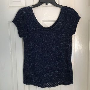 Women's small top